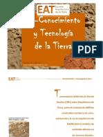 Dosier 1 EAT-Tecnologia de La Tierra