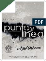 Revista Punto y Linea 17