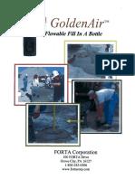 FORTA-FERRO - Goldenair Book