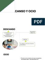 DESCANSO Y OCIO.pptx