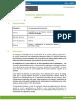 Guia - Certificacion Ambiental Local - GALS - CONAM