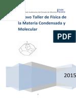 TallerFMCyM-2015