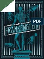El Monstruo de Frankenstein - Catálogo
