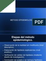 Metodo epidemiologico 2