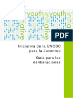Youth Initiative Discussion Guide S