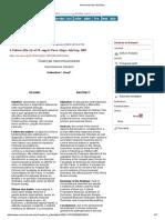 Neuromuscular Disorders Canalopatia