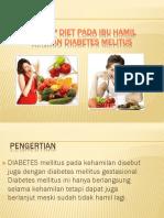 Diet Ibu Hamil