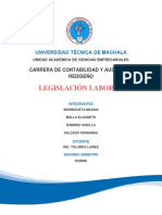 Trabajo Grupal Legislacion #1