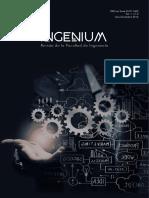 Revista Ingenium Vol 2