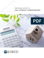 OECD/INFE International Survey of G20/OECD INFE CORE COMPETENCIES FRAMEWORK ON FINANCIAL LITERACY FOR ADULT S Adult Financial Literacy Competencies
