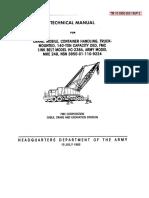 Grua 140 Tons Repair Manual