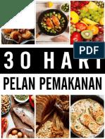 30 Hari Pelan Pemakanan .pdf