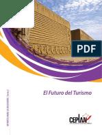 El Futuro Del Turismo 04.07.2016
