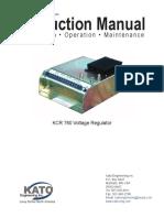 KCR760
