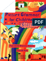 Macmillan - Picture Grammar For Children Starter Students Book.pdf