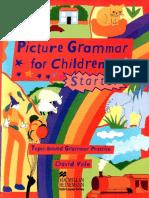 Macmillan - Picture Grammar For Children Starter Students Book.pdf