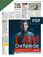 La Gazzetta Dello Sport 29-10-2018 - Serie B