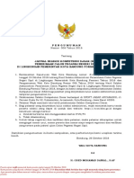 Jadwal SKD CPNS Pemkot Bandung 2018
