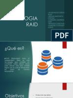 BD2-RAID
