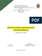 Proyecciones Ortogonales Grupo 2.2