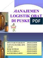 Manajemen Logistik Obat.pptx