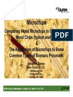 Common Types of Biomass Processes