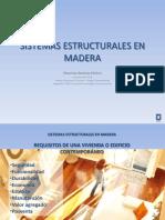 sistemas estructurales de madera