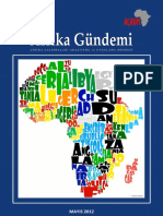 ACAUM Afrika Gundemi