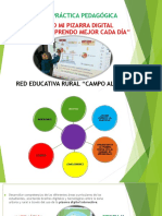 Exposicion Campo Alegre