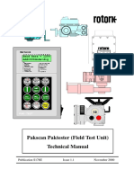 Pub059-023!00!1100 (Pakscan Paktester Field Test Unit Technical Manual)