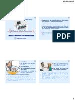 Diagnosis of Boiler Performance