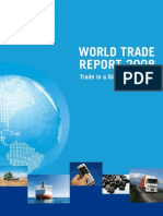 World Trade Report 2008