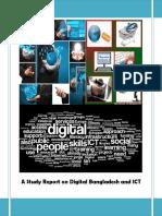 Digital Bangladesh & ICT(1)
