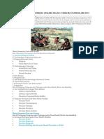 Materi Sejarah Indonesia