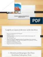 Rekomendasi Sukarela Pkm Waplau