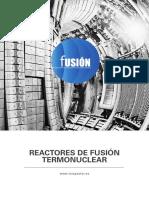 2 Reactores Fusion