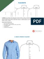 Shirt Flow Chart