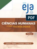CH Sociologia Nova Eja Modulo 1 Vol II Unidade12