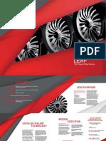 LEAP Brochure 2013