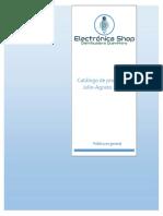 Electronica Shop Queretaro