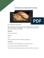 Studi Kasus Hypertricosis