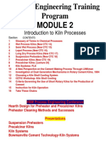 Mod 2-Introduction to Kiln Processes