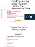 Mod 4- Process Measurement and Testing