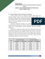 7 BAB II CALK-MAKRO KEBIJAKAN KEUANGAN LKPD 2014.docx