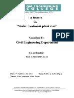 water treatment plant.pdf