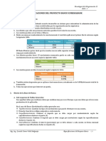 Especificaciones Del Proyecto Banco