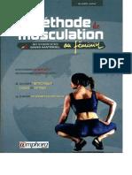 Methode de musculation au feminin - 80 exercices sans materiel.pdf