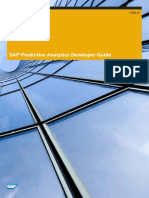 SAP Predictive Analytics Developer Guide.pdf