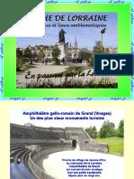 Histoire Du Duché de Lorraine