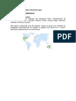 Ficha Técnica de Arandano
